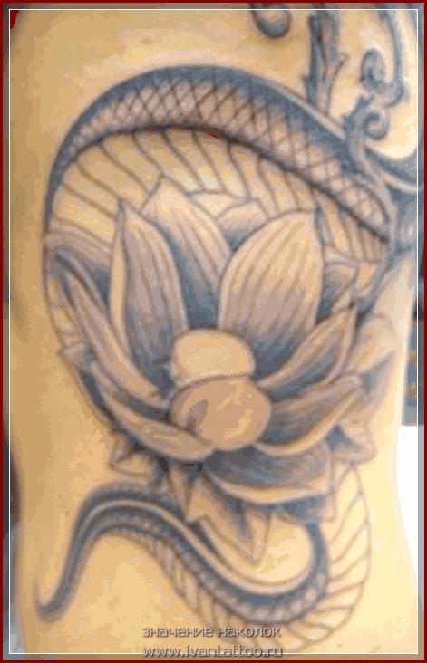 что обозначают татуировки на теле
